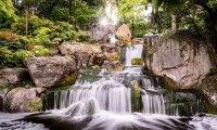 Hidden gardens and green spaces in London  Secret gardens ...