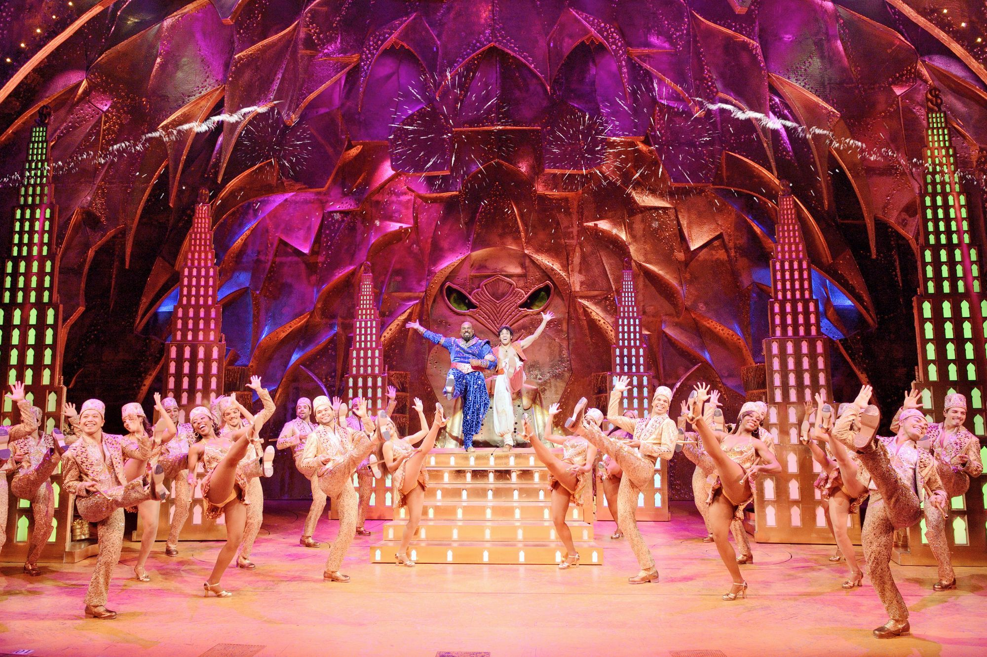 Cheap West End Theatre Tickets