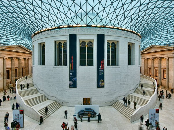 Museums In London Unmissable Visit