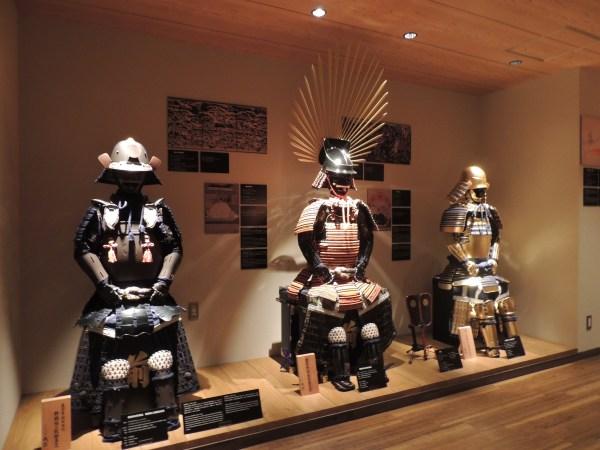 Samurai Museum Museums In Shinjuku Tokyo