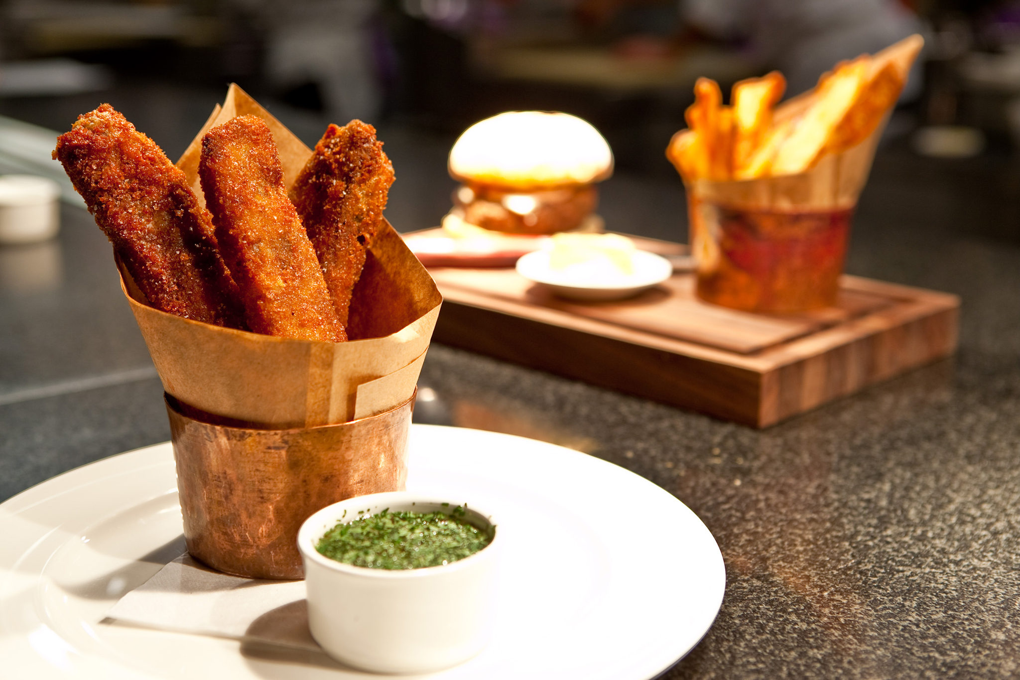 Where To Get The Best French Fries In NYC