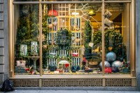 Best Christmas Decorations Store Nyc - Mobil You
