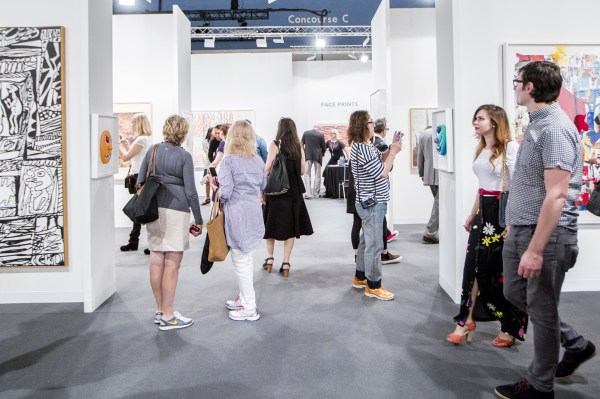 Guide Art Basel Miami 2015 Galleries And Installations