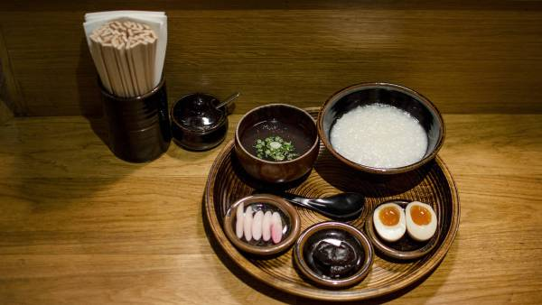 Find out our selection of the top 8 Japanese restaurants in London!
