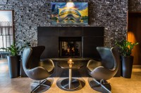 Chicago Restaurants and Bars with Fireplaces 2018