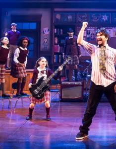 Photograph matthew murphy also school of rock theater in new york rh timeout