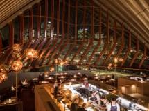 Bennelong Restaurants In Sydney