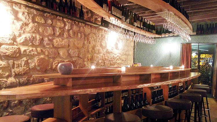 Etna  Bars and pubs in 6e arrondissement Paris