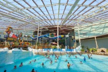 Indoor Water Parks York City Families