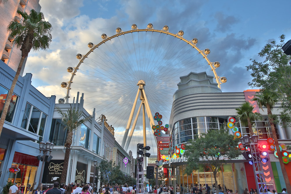 Best Las Vegas attractions and sights from the Strip and beyond