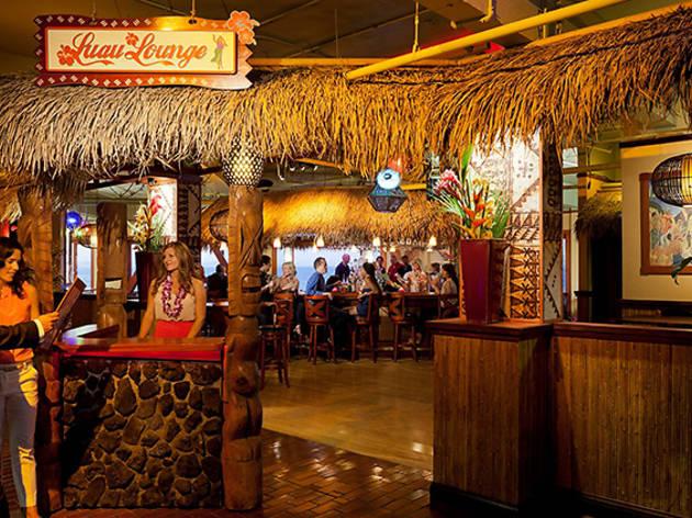 13 Best Tiki Bars in San Francisco Bay Area to Taste the Tropics