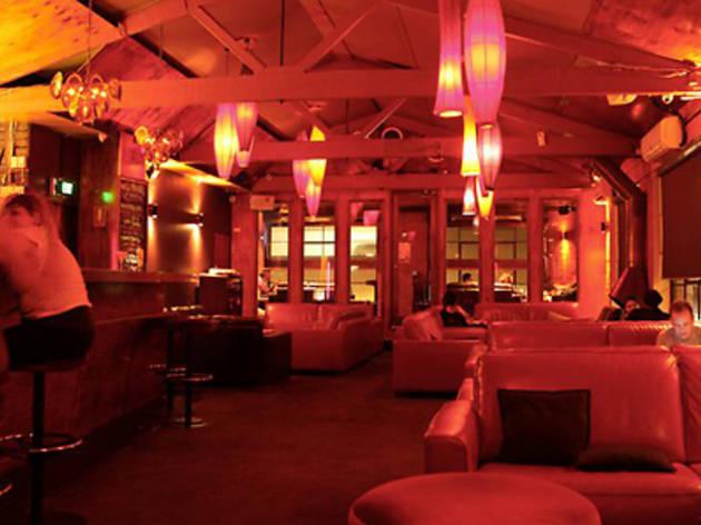 La La Land Bar Bars In Melbourne Melbourne