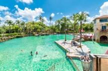 Venetian Pool Miami Fl In Coral Gables
