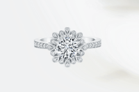 Where to buy diamond, custom and vintage engagement rings ...