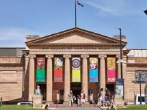 art galleries in sydney