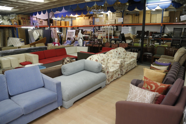 Sofa Set Home Town