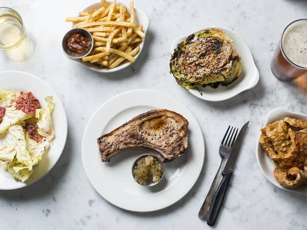 Londons Best Steak Houses