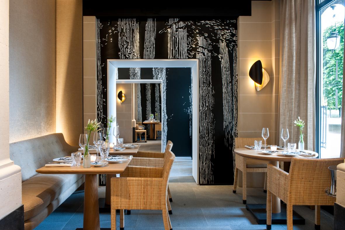 Restaurant du PalaisRoyal  Restaurants in Louvre Paris