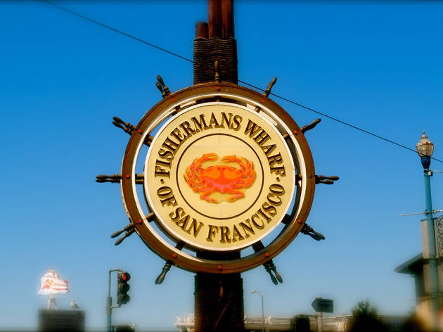 San Francisco Restaurants Fishermans Wharf