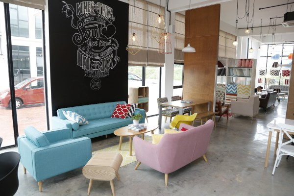 Furniture And Home Decor Stores In Kl
