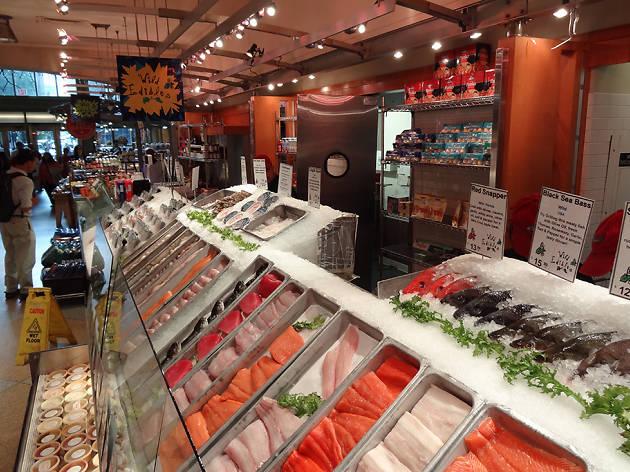 Fresh Food Hampers Melbourne