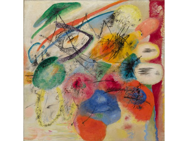 Best Abstract Art Paintings Artists