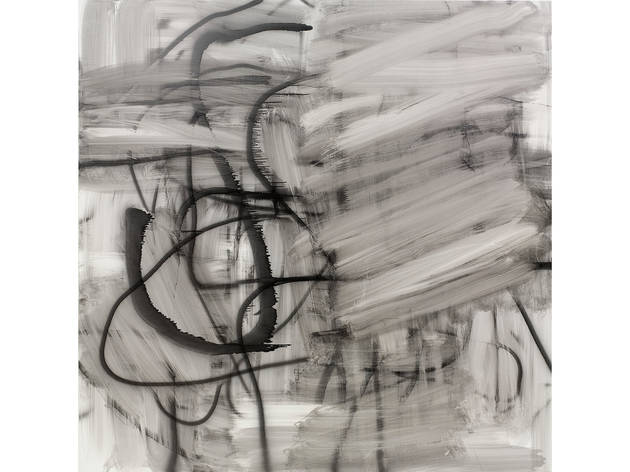 best abstract artists of
