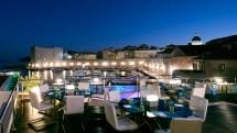 Dubrovnik Restaurants Time Croatia