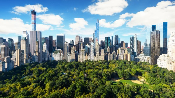 Central Park Manhattan Ny Attractions In