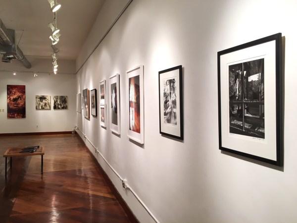 Art Galleries In Los Angeles Downtown L