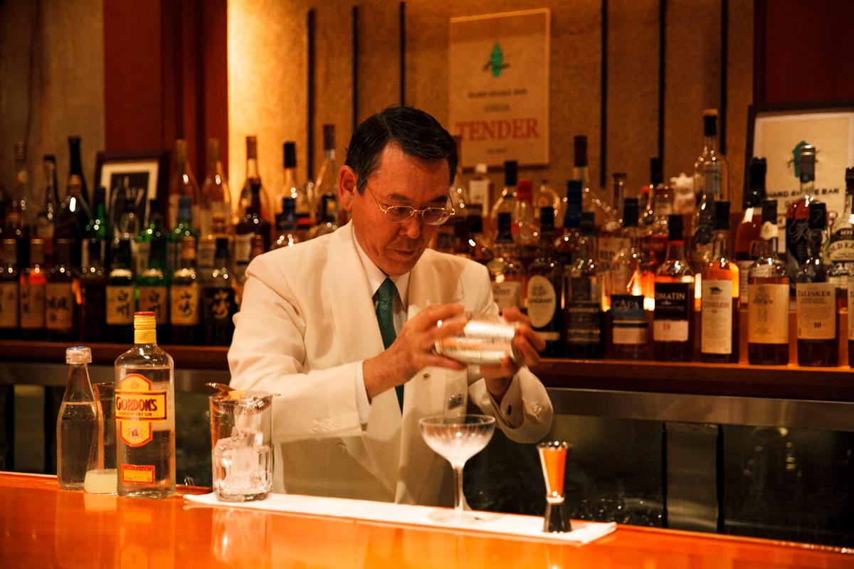 Cheap Eats Ginza Tokyo