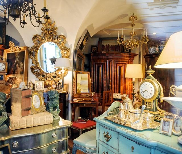 Gramercy Vintage Furniture