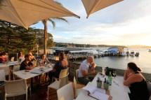 Watsons Bay Boutique Hotel Bars In Sydney