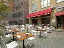 London Outdoor Restaurants 60 Ace Places Eat