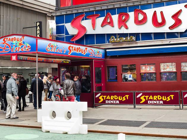 New York Restaurants Kids