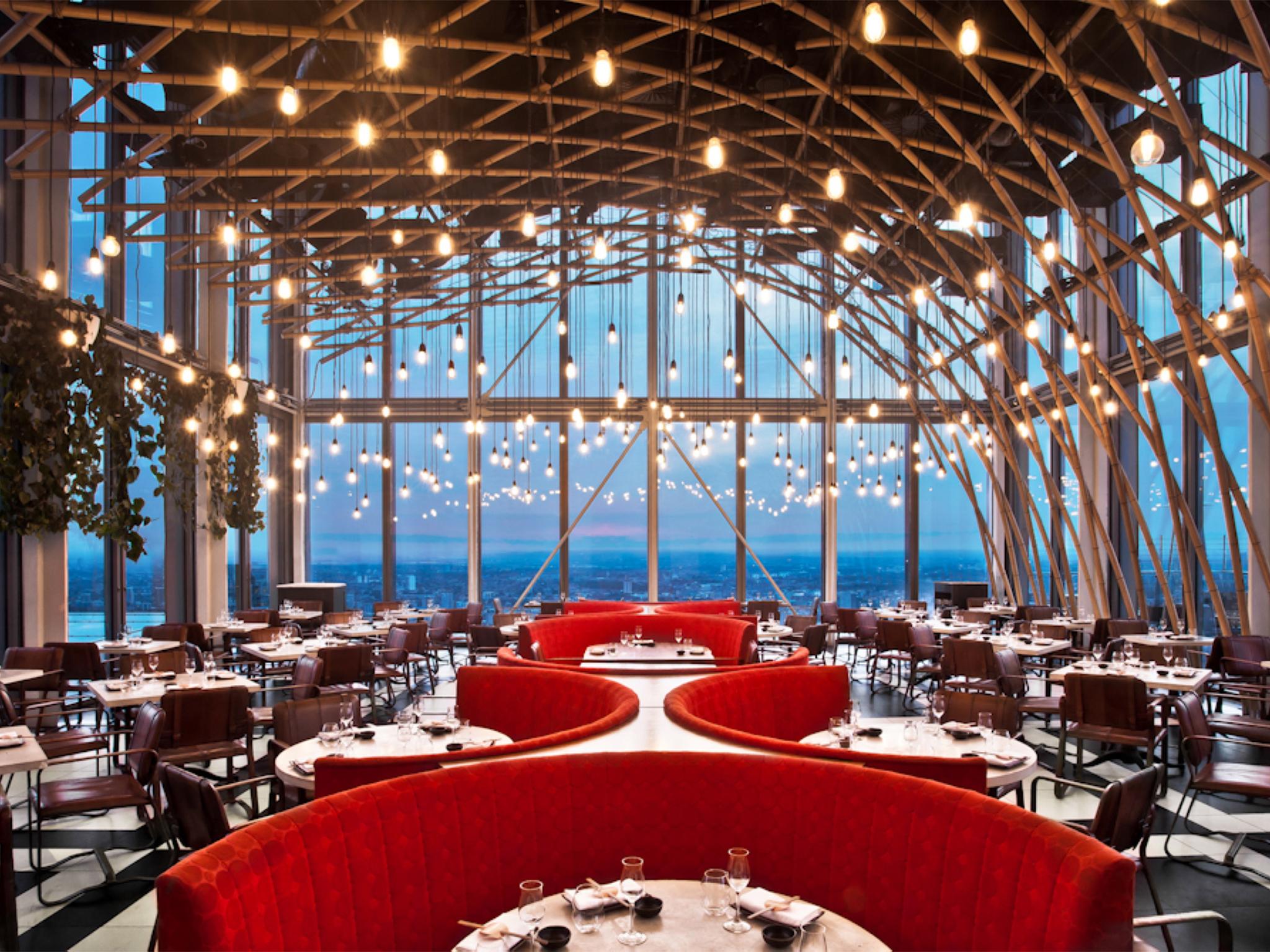 Great Japanese Restaurants London