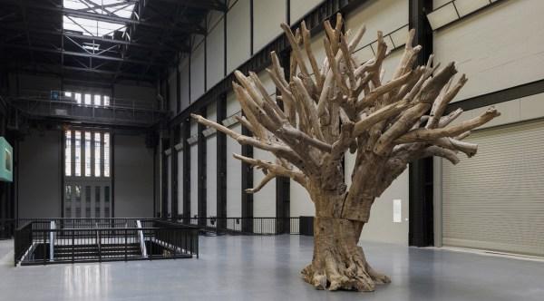 Seven Wonders Of Tate Modern - Time London Art