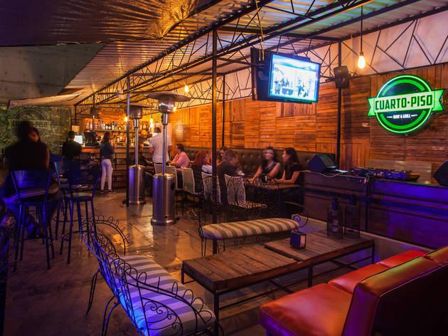 10 bares para precopear en la CDMX
