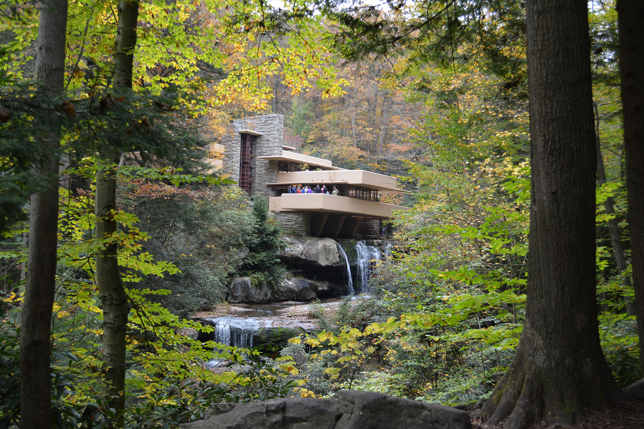 Frank Lloyd Wright Falling Water Wallpaper 13 Best Architects Of All Time And Their Greatest Buildings