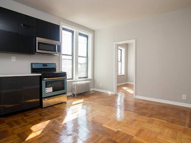 Best Affordable Apartments In Nyc From