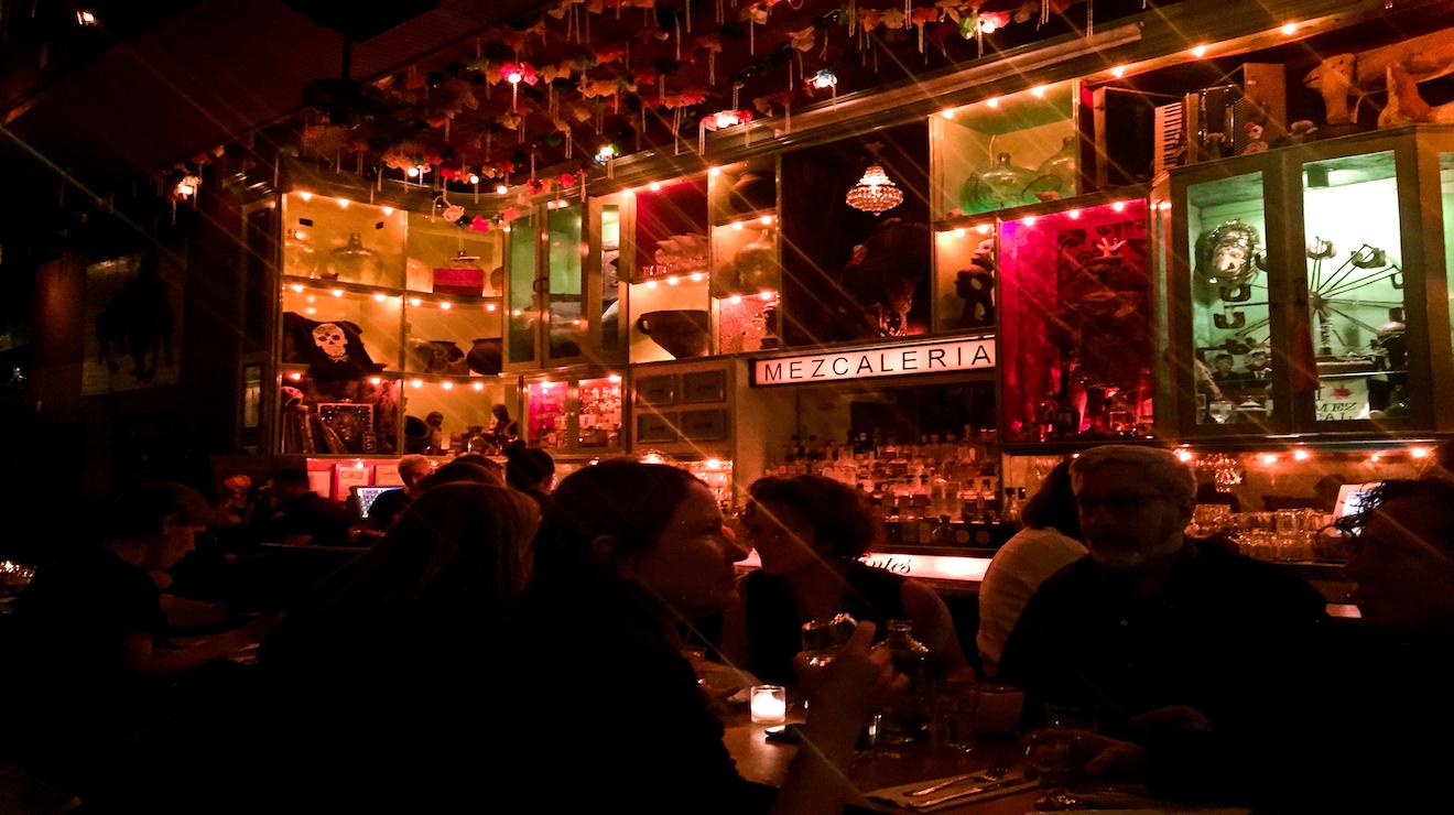 Casa Mezcal  Restaurants in Lower East Side New York