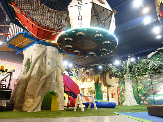Indoor Amp Outdoor Play For Kids In NYC Time Out New York Kids