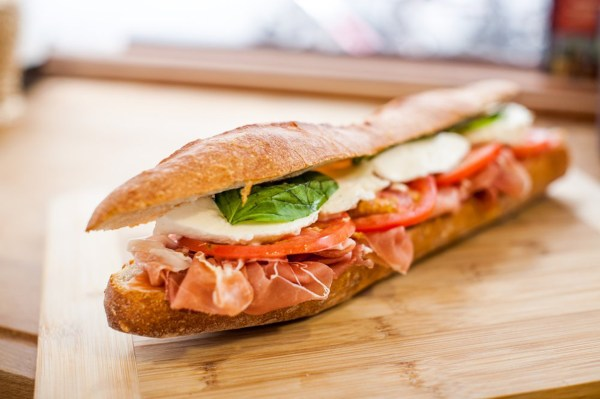 Best Italian sandwich shops for meatball heroes and salami