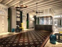 Edison Hotels In George Town Penang