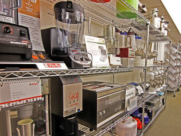 kitchen supplies stores aid grill jb prince shopping in midtown new york