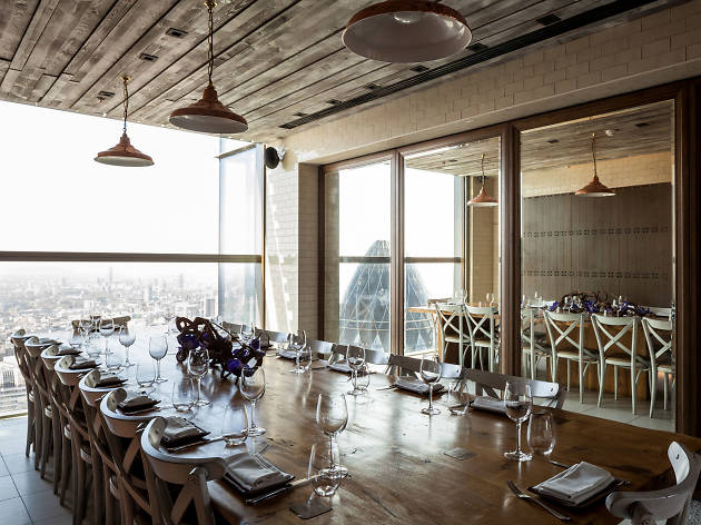 Private Dining Rooms at London Restaurants  Dinner Party Venues