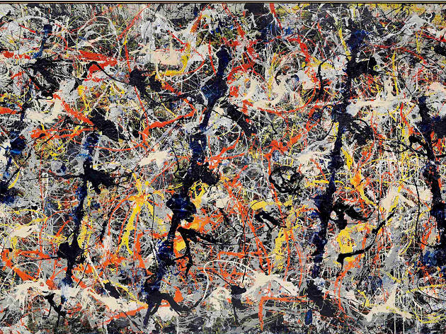 abstract expressionism everything you