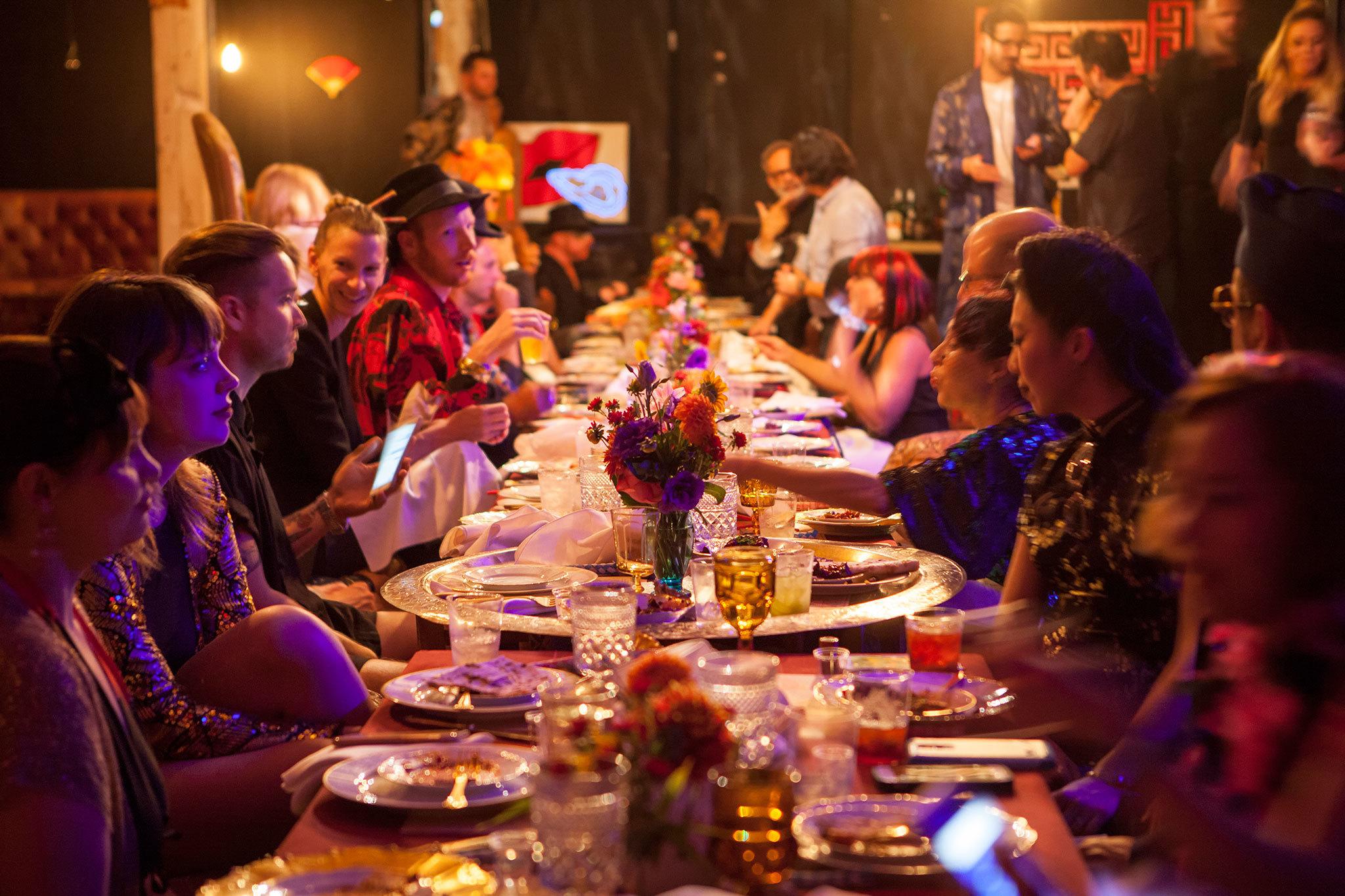 Dinner Restaurants Los Angeles