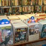 London S Best Comic Book Stores And Shops Time Out London