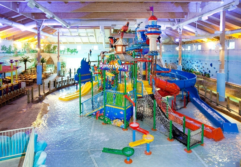 Kid Friendly Places Near Me